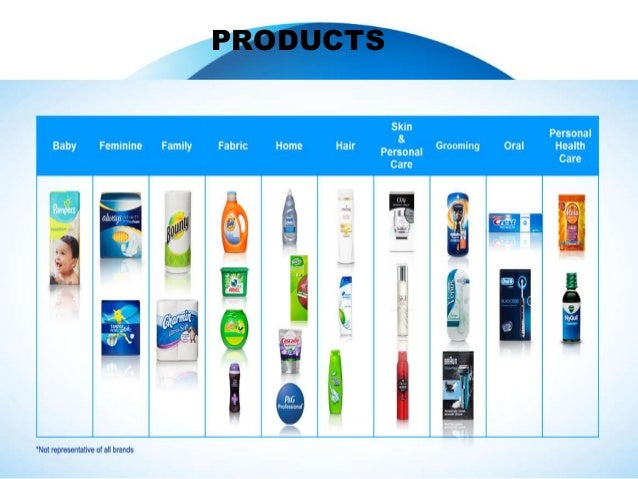 procter and gamble cost leadership or differentiator P&g is the world's largest and most profitable consumer products company, with nearly $84 billion in sales and 25 billion-dollar brands.