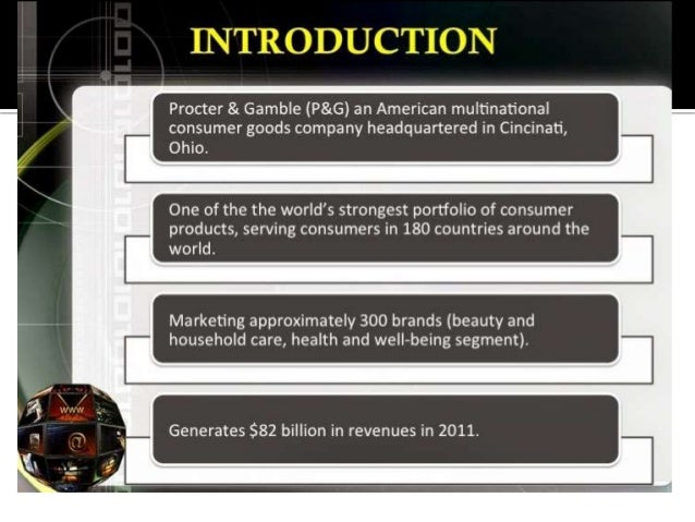 PROCTER & GAMBLE GEWINNSPIEL 2019