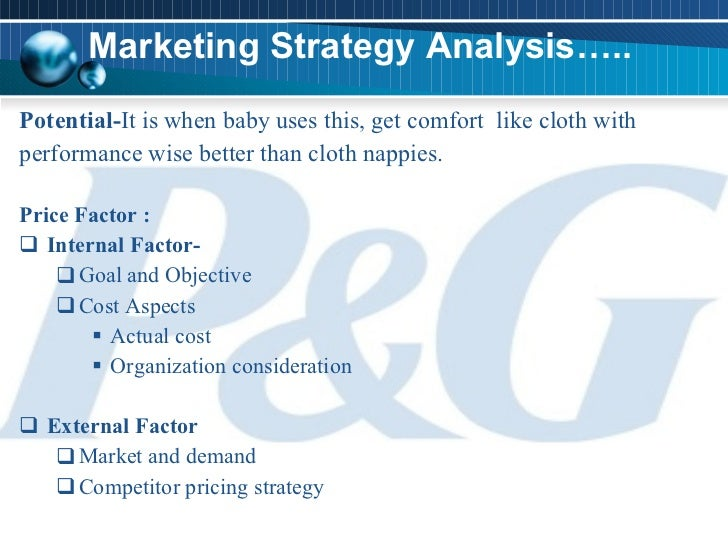 sales promotion strategy of procter and gamble How procter & gamble is conquering emerging markets procter & gamble's new approach goods company procter & gamble at localizing its marketing strategies.