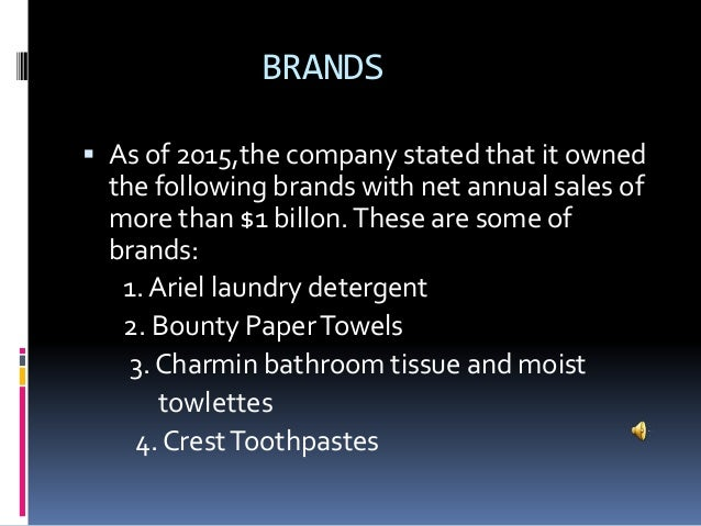 distribution channel of proctor gamble View francis olatoye's profile on modern trade channel leader at procter & gamble nigeria distribution and visibility via regular field contacts and.