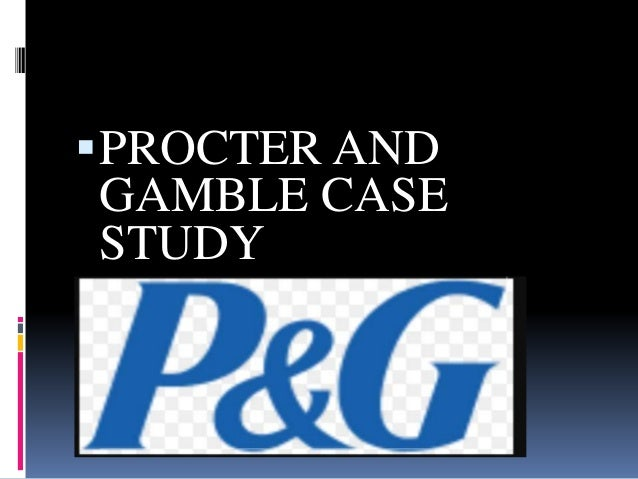 proctor gamble scope case Case: procter and gamble, inc define problems from the case, there are two main problem that has be faced by scope brand from procter and gamble company.