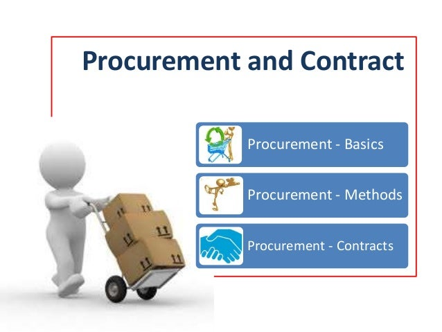 public procurement and contract theory and practice in nepal 2013