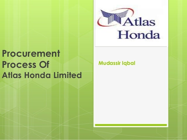 Honda Atlas Cars Jobs 2018 Advertisement Send CV
