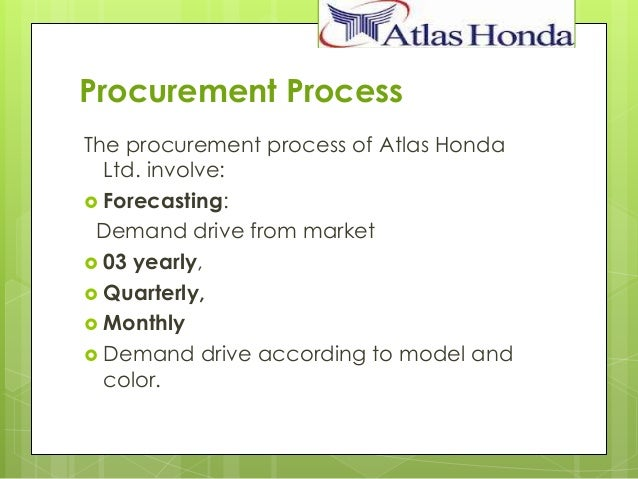 operation management of primark and atlas honda Atlas honda ltdhailey college of between the atlas group and honda competitorsthe lower management of the atlas honda is non skilled and.