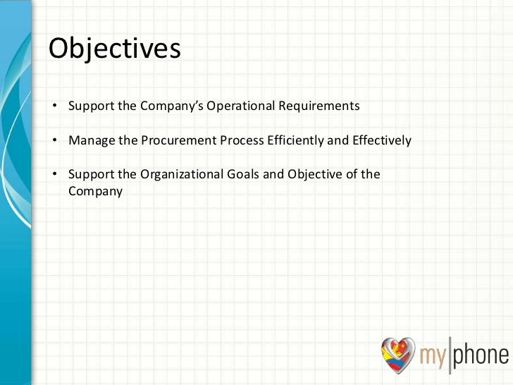 six main business objectives Actually a business organization's marketing objectives should be consistent and specify the main concern of the organization.