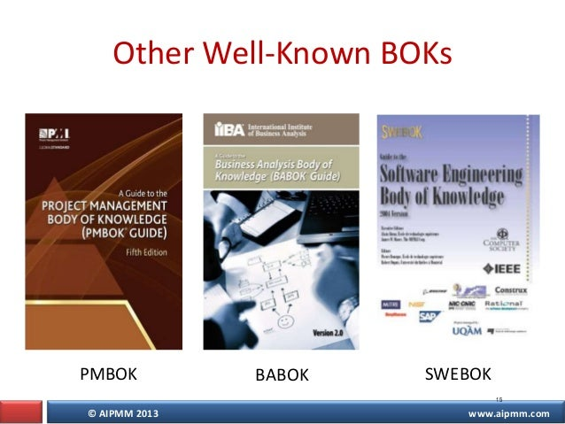 product management body of knowledge pdf