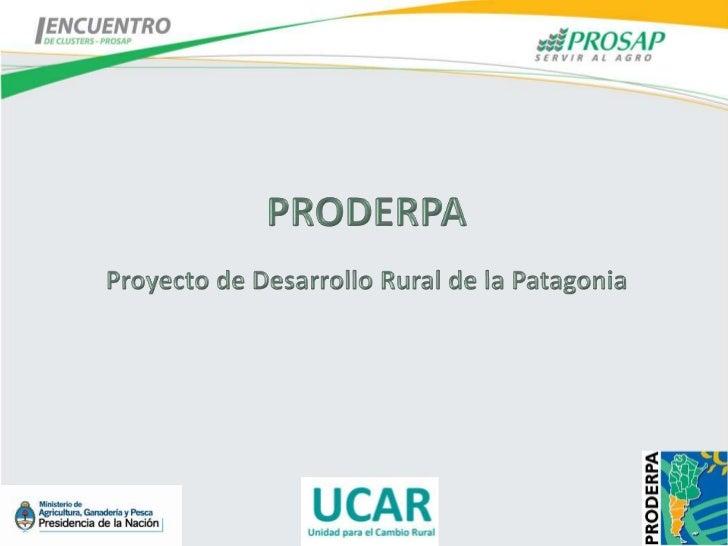 Objetivo: Mejorar de manera sostenible losingresos y las capacidades técnicas yorganizativas de la población rural que see...