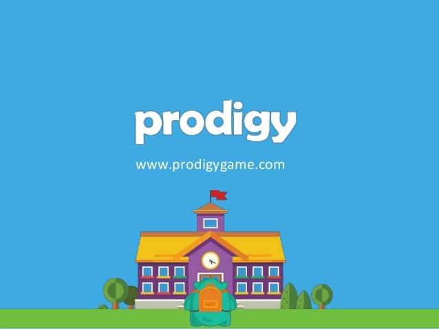 Prodigy | Beanstalk Mums