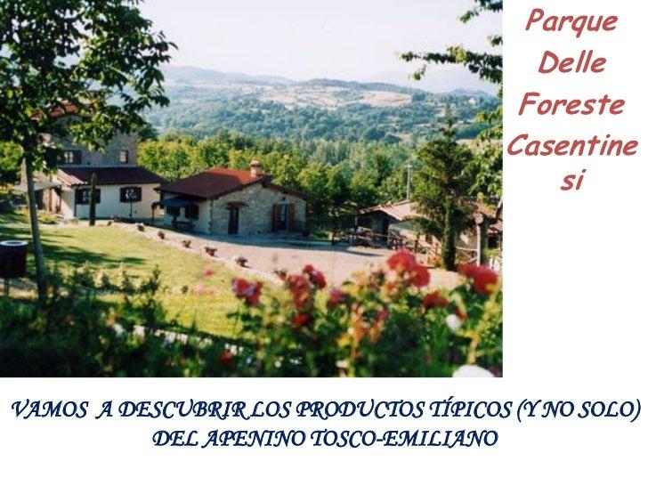 Parque                                          Delle                                         Foreste                     ...