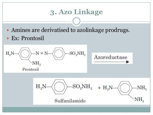 Developments of Prodrugs (continued)…  3. To improve chemical stability:  Several drugs may decompose during their shelf ...