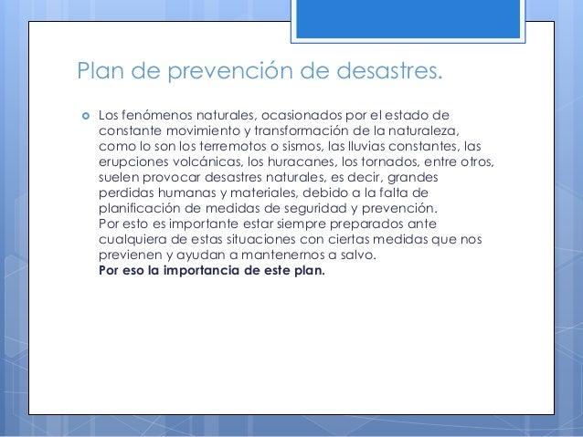 TERREMOTOS. Antes.  Revisa los posibles riesgos que pueden existir.  En relación a la estructura del edificio, revisa to...