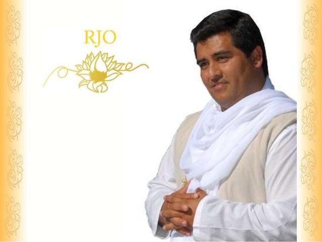 La Obra del Maestro Amor sigue creciendo y RJO quiere contarles su marcha