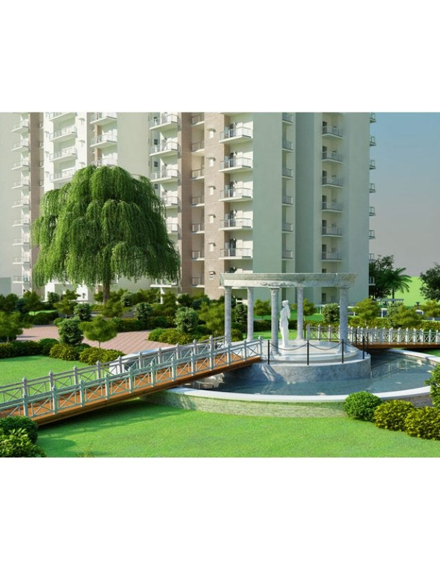 ACE Platinum Luxury Residential Project In Greater Noida.....Call @ 8010006677