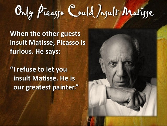"Cubist Collaborator: Georges Braque "" The things that Picasso and I said to one another during those years will never be s..."
