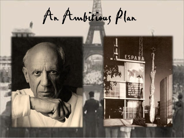 Picasso learned by going through each of the 5P's of Productivity.