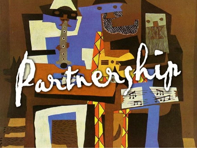 Picasso's different partnerships were critical to his productivity.  Of all the 5 P's of productivity, Partnerships is the...