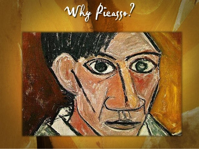 Why Picasso?