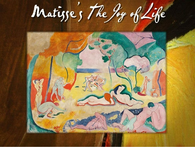 Picasso Responds T Matisse's Work o One year later, Picasso produces the Young Ladies of Avignon. This painting is a compl...