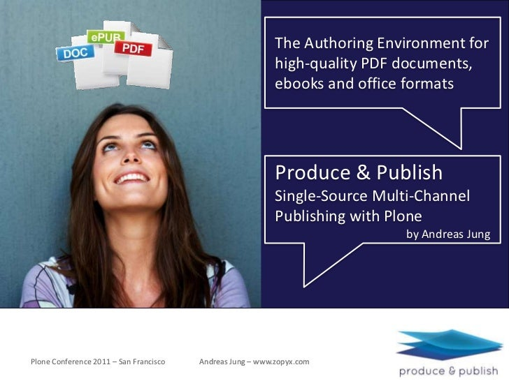 The Authoring Environment for                                                           high-quality PDF documents,       ...
