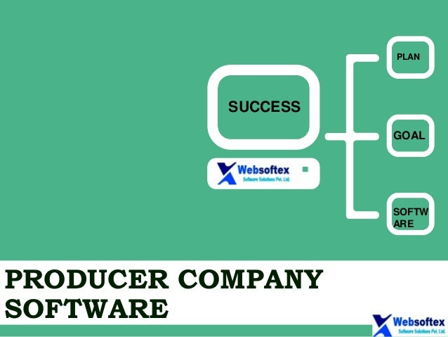 Producer Company Registration Producer Benefits List Of Producer Co
