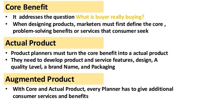 Product(a tool of marketing mix)
