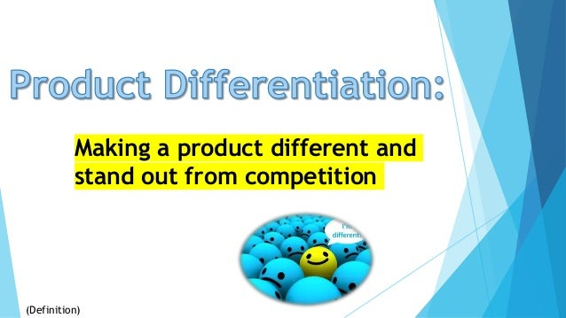 Product Product Portfolio Branding Usp Product Depth