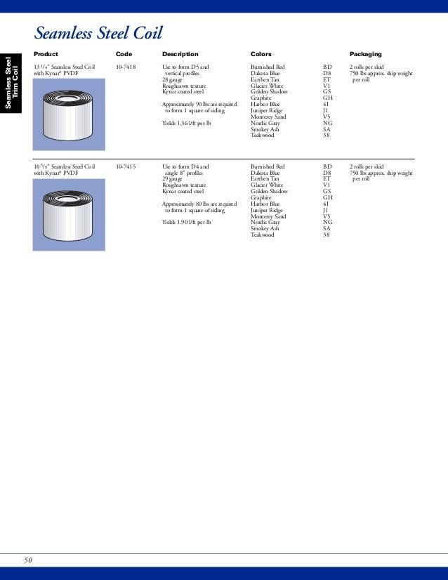 Alside Product Catalog April 2016