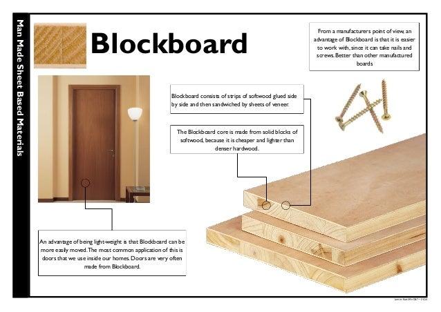 Product Design Materials Feb15