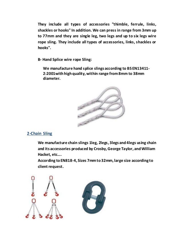 Amazing Wire Rope Sling Capacity Chart Photos - Schematic Diagram ...