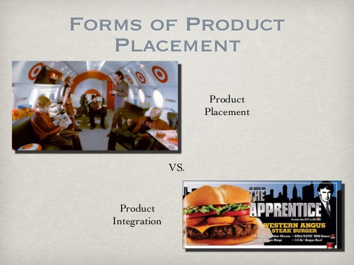 what kind of product placement in Types of product placement posted on: november 15, 2015 there are many ways of using product placement on tv: it can be physical, virtual, seen but not used, mentioned, contextual or even unbranded.