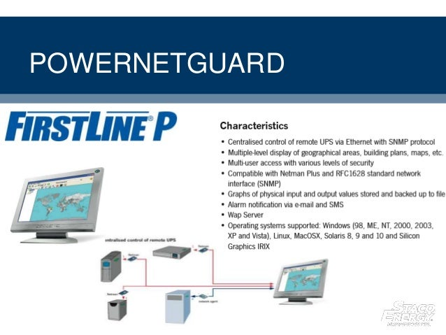 Product: UPS: FirstLine P