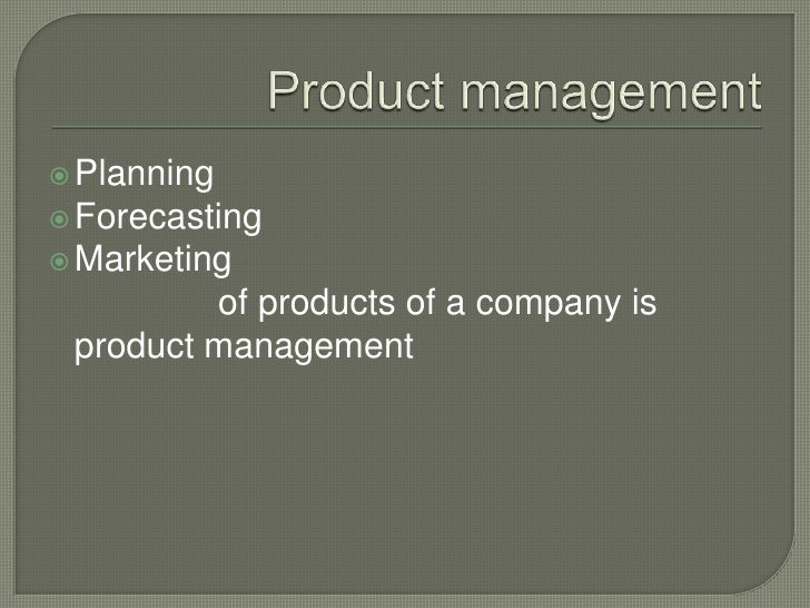 product and brand management Bain helps transform companies stuck with a narrowly defined product management organization, allowing them to reimagine their offerings as an integrated suite that delights customers throughout their journey from discovery through service and support.