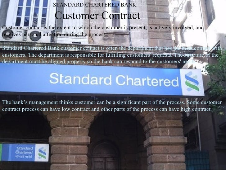 how to change username in standard chartered online banking