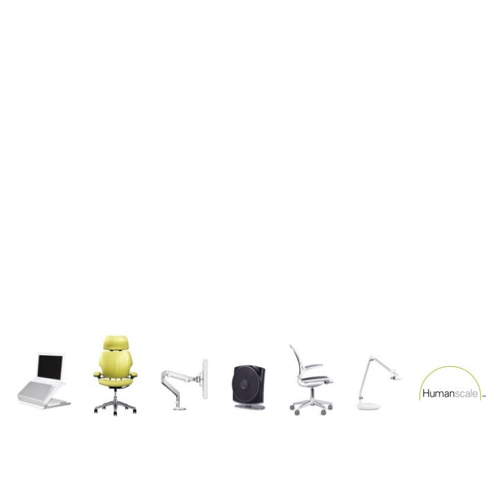 WELCOME TO HUMANSCALE           Contents                •   WhatWeStandFor                •   TheResult           ...