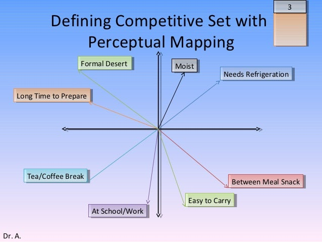 perceptual maps essay