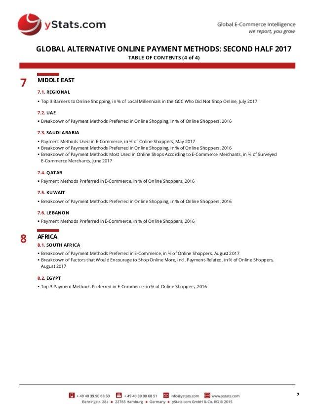 5b59b304ca906c Product Brochure  Global Alternative Online Payment Methods  Second H…