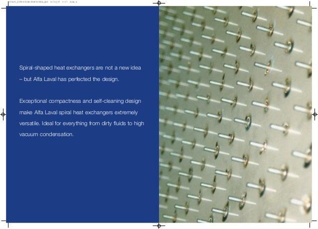 Product brochure spiral_heatexchanger Slide 2