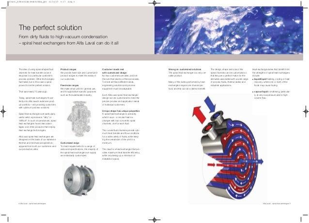 Product brochure spiral_heatexchanger Slide 3