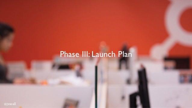 Create a Launch Plan
