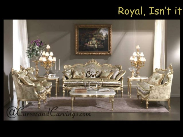 Buy Designer Luxury Furniture In India Www