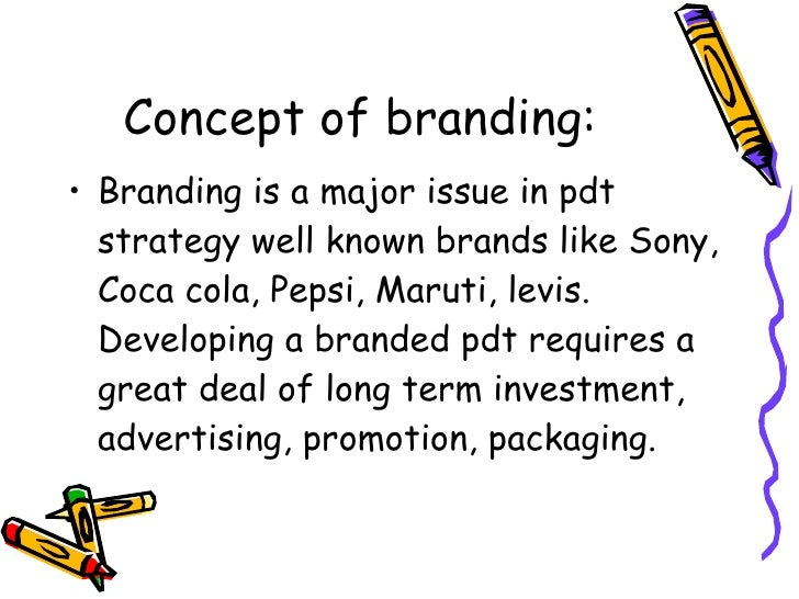 marketing strategies of major german brands In general marketing strategies for services add  equally to the marketing of brands in  problem that one of their major clients went into.