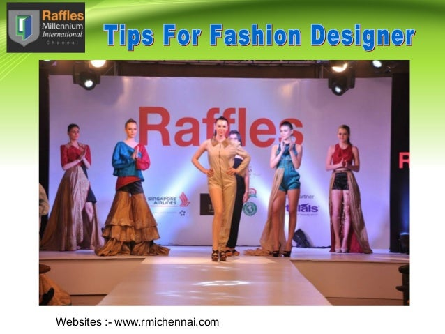 Top 10 Fashion Designing Courses in Chennai, Best Training 35