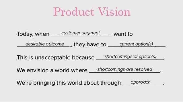 Product Design Strategy UXLX 2018 (Public Version)