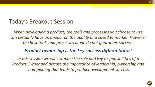 Product development osucoe summit15_gvandermark Slide 3