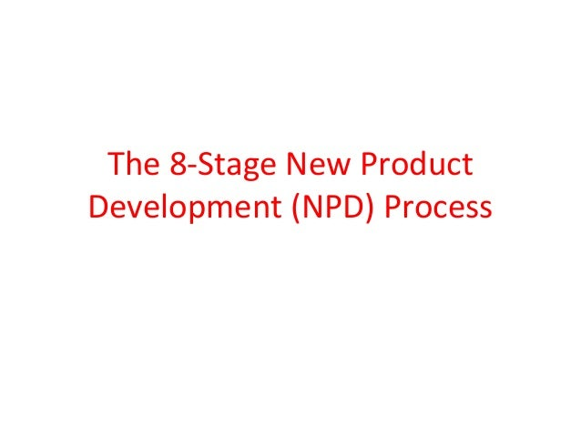 crawford new product development phases The product life cycle  approach defines the new plc phases based on some key consumer trends during product-  - product development 2 4 3 1 4.