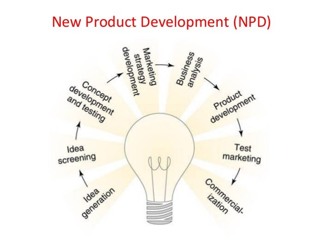 product mix and new product development Mix – including pricing, distribution channel, and promotion mix decisions unfortunately, new product development is an extremely challenging and complex  new product development cannot be managed successfully without a clear understanding of customers and their changing needs much of the focus of this book is on.