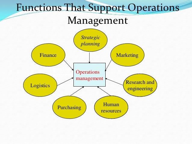 Production and Operation Management(Sarah Olivarez-Cruz)