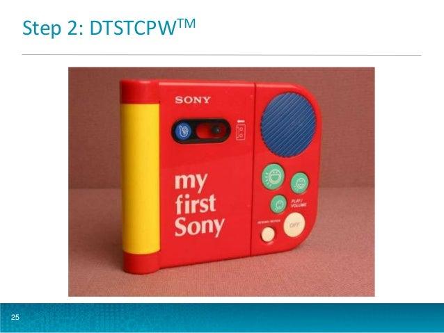 Step 2: DTSTCPWTM  25