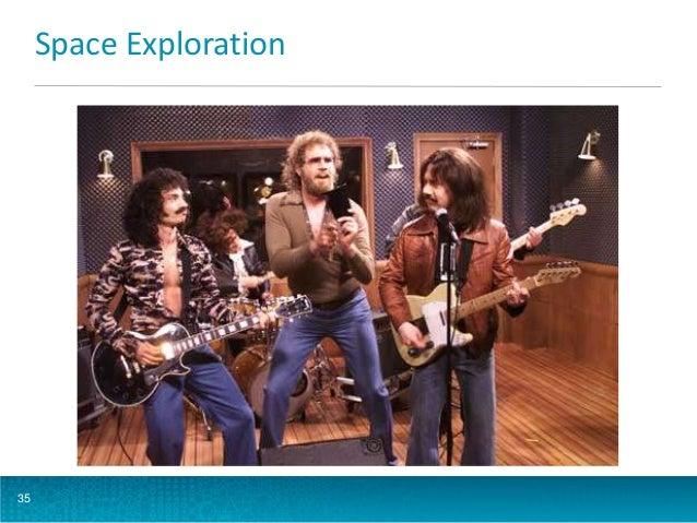 Space Exploration  35