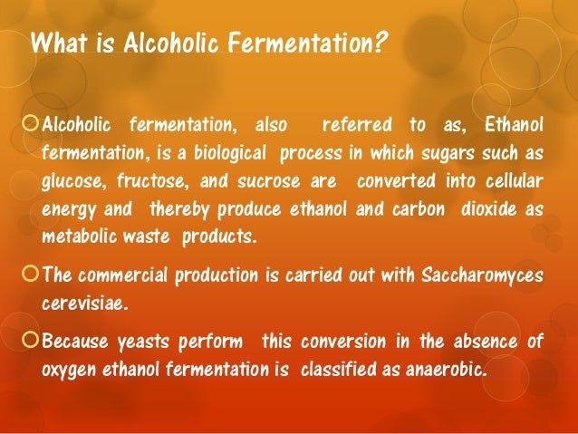 Production Of Acetic Acid And Ethanol